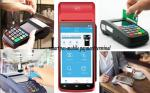 China Handheld mobile computing handheld smart pos system with software supports-AUOTID DJ-V90 wholesale