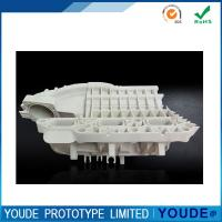 China Quick Turn Vacuum Casting Prototyping Plastic Parts Y20190500914 on sale