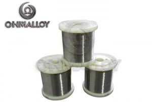 China Anti - Oxidation Type E Thermocouple Wire , Thermocouple Lead Wire on sale