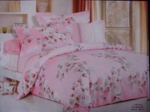 China 100%cotton Bedding Set on sale
