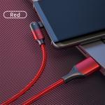 QC2.0 5V4A Magnetic USB Data Cable Supercalla Magic Rope