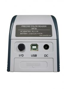 China FRU WF30 Digital Portable Color Meter Versatile Type With Different Calibers on sale