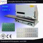 PCB Depaneling For Power Supply Industry With Japanese High Speed Steel Blades