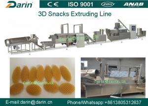China maquinaria de la pelotilla del bocado 3D/sola máquina del extrusor del bocado del tornillo para las pelotillas 3D on sale