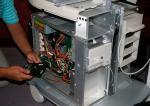 GE Logiq P6 Ultrasonic Maintenance