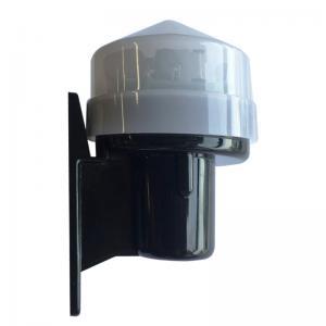 China Wist Lock Photoelectric Sensor Switch , 1.5VA MAX Dusk To Dawn Switch on sale