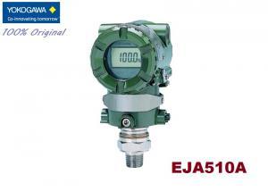 China YOKOGAWA EJA510A Absolute Pressure Transmitters EJA510A-DBS4N02DN 4-20mA BRAIN protocol on sale