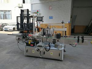 China CE Automatic Sticker Labeling Machine For Small Carton Corners Sealing on sale