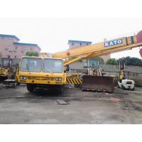 40T Kato Truck Crane NK400E 2000
