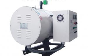 China 0.1T Electric Boiler Furnace 72kw Low Noise Pollution With Efficient Vacuum Cleaner on sale
