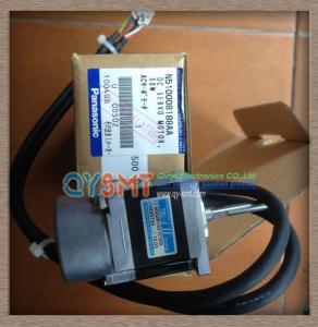 China Le smt de Panasonic partie le MOTEUR SERVO N510008188AA TS4602N1521E500 de C.C de PANASONIC on sale