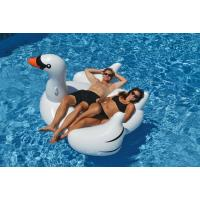 Swan Giant Inflatable Water Toys Large Water Pool Toys Summer Hottest For Adult