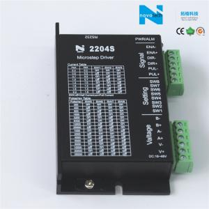 China Cheap High Quality 2204s Digital Two-Phase Stepper Motor Driver/Drive on sale