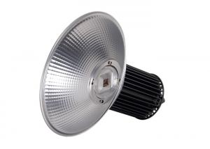 China 100W 3000K Warm Colors LED High Bay Lighting User Friendly Subways and Ships Lighting on sale