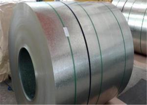 China EN 10147 inmersión en caliente estructura galvanizada acero bobina S250GD + Z, S350GD + Z (SGC340, SS275, SS340) on sale