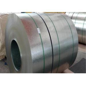 China L'immersion chaude de structure d'en 10147 a galvanisé l'enroulement en acier S250GD+Z, S350GD+Z (SGC340, SS275, SS340) on sale