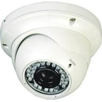 4 - 9mm Manual Zoom Lens 20M IR Distance IR Vandalproof Dome WDR CCTV Camera NVDXIR21-4A