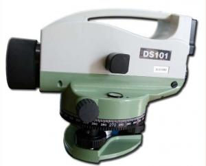 China MATO Digital Auto Level DS101 With Staff High Accuracy Survey Instrument on sale