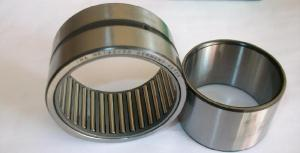 China Open Sealed Needle Roller Wheel Bearing Axial Chrome Steel HK0810 on sale