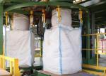 Belt Type FIBC / Jumbo Bag / Bulk Bag Filling Machine 15-30 bag/h