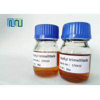 Triallytrimellitate de enchaînement croisé de la chimie 1,2,4 de polymère de CAS 2694-54-4