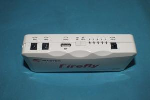 Quality Luciole automatique MST-SOS1 de batterie de secours de début de saut for sale