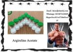Anti wrinkle Peptide Powder Argireline Acetate For Skin Beauty , Cas 616204-22-9