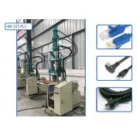 Low Noise Hand Operated Injection Moulding Machine For Data Network Lan Cable