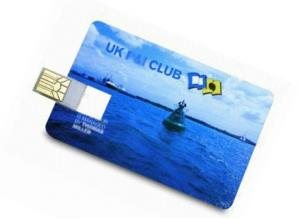 China ODM Custom Printed Credit Card USB Drive , Usb 2.0 Promotional Thumb Drives on sale