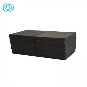 China Ageing resistant NBR PVC foam rubber sheet with quality and quantity assured on sale