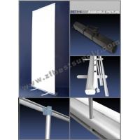portable banner stand、 Roll up、Pop up、 X-Banner、 L-Banner、 Poster stand、Brochure holder