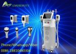 5 Handles Cryolipolysis Fat Freeze Machine Vertical For Men or woman