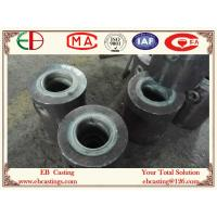 Inner Hole Ni-base Powder Bead Welding Cylinder Parts for Corrosion-resistant Working Condition EB3350
