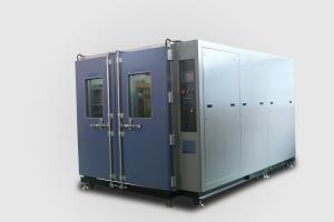 China Environmental walk in humidity chamber / Climate Testing Chambers on sale