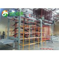 China Green Building Materials Machinery Produce For Glass Magnesium Sheet Production on sale