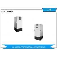 China Vertical 360L -40℃~-86℃ Upright ULT Freezer Medical Grade Refrigerator 44 * 58 * 131 cm on sale