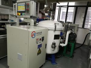 China LAB Small Vacuum Furnace Systems / High Temp Carbonization Furnace on sale