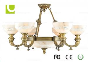 China Hanging Pendant E36 / E27 LED Chandelier Lights Fixtures For living Room on sale