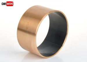 China Custom Made Split Self Lubricating Bearing For Agricultural Machinery 40*44*50 Mm on sale