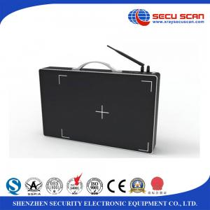 China Light weight Portable X Ray Scanner Used Explosives Weapon Bomb Detection on sale