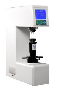 China Digital rockwell hardness tester, Large LCD screen displaysuperficial rockwell hardness tester HR-2000 on sale