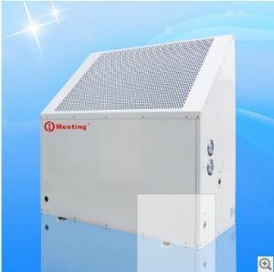 China Low Temperature Air To Water Heat Pump Low Noise Intelligent Microcomputer Controller on sale