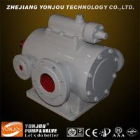 Progressive cavity pump (70~4200L/Min,0.6~1.0Mpa, 350centigrade medium allowed)