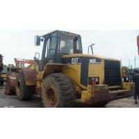 China used wheel loader cat 962G on sale