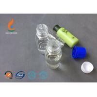 Orthophosphoric Acid CAS 7664-38-2 H3PO4 Safe Food Additives Transparent Liquid