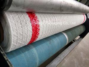 China Qualified Hay Nets,Bale Wrap Net,Silage Wrap,Grass Wrapping HDPE Bale Wrap Net,1.23m on sale
