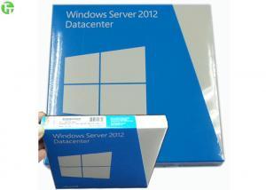 Quality Microsoft Windows Server OEM Win Server 2008 r2 STD Retail Server 2016 for sale