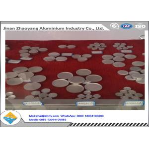 China ISO 5052 6061 6063 DC Aluminium Circle / Disc / Disk For Electric Skillets on sale