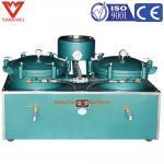 200 kg per hour large pressure palm oil filter, peanut oil high pressure filtration equipment