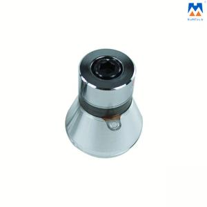 China 28K 40K Ultrasonic Cleaning Machine Parts With Strong Amplitude on sale